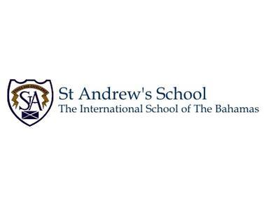 St Andrew's School, The International School of The Bahamas - International schools