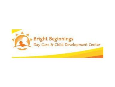 Bright Beginnings Day Care & Child Development Center - Nurseries