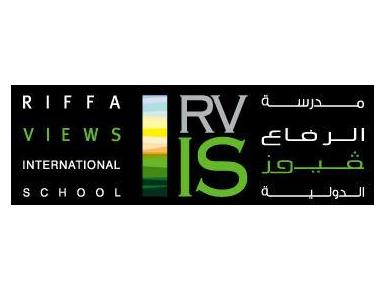 Riffa Views International School - International schools