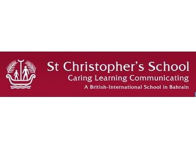 St. Christopher's School - International schools