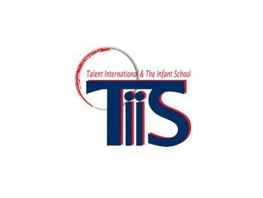 Talent International School - International schools