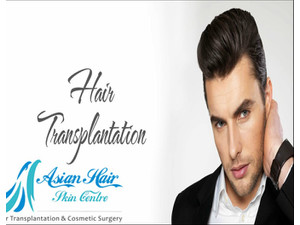 Asian Hair & Skin Center - Beauty Treatments