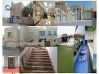 Al Kaafi Contracting - Building & Renovation