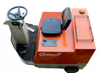 Cleanland: Battery Operated Sweeping Machine in Bahrain (5) - Cleaners & Cleaning services
