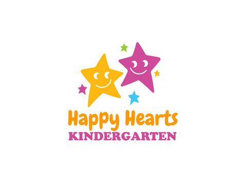 Happy Hearts Kindergarten - International schools