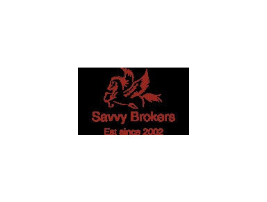 Savvy Brokers - Accommodation services