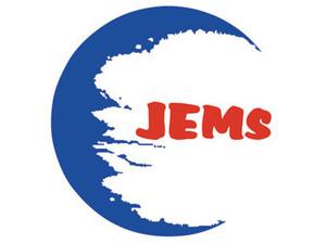 Jems Company W.L.L. - Import/Export