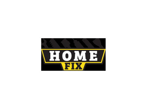 Homefix - Home & Garden Services