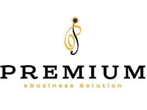 Premium eBusiness Solutions - Webdesign