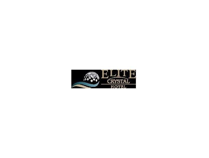Elite Crystal Hotel - Hotels & Hostels