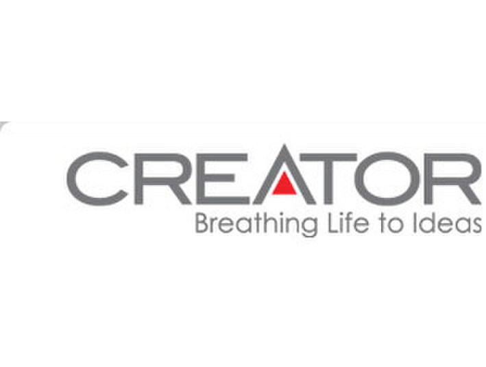 CREATOR – Breathing Life to Ideas - Advertising Agencies