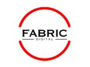 Fabric Digital - Webdesign