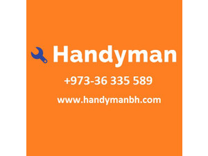 Home Maintenance Service, Repair, Installation and Works - Home & Garden Services