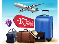 Global Travel & Tours W.L.L - Flights, Airlines & Airports