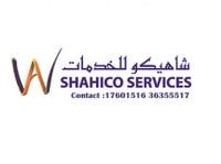Shahico Services (2) - Consultancy