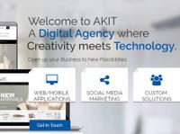 Ak Information Technology (2) - Webdesign