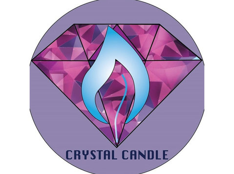 Crystal Candle Hub - Jewellery