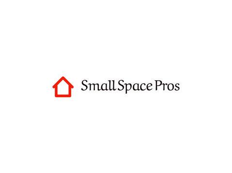Small Space Pros - Home & Garden Services