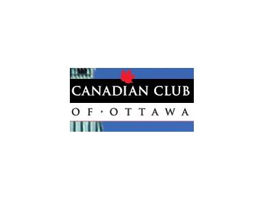 Canadian Club of Ottawa - Expat Clubs & Associations