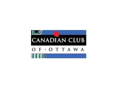 Canadian Club of Ottawa - Expat Clubs & Associations