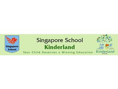 Kinderland - Singapore School - International schools