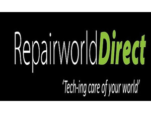 Repair World Direct - Computer shops, sales & repairs