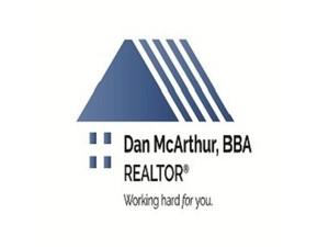 Dan Mcarthur Realty - Estate Agents