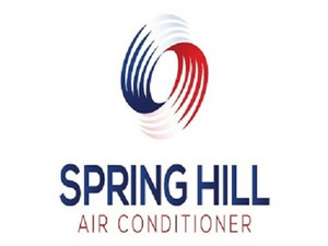 Spring Hill Air Conditioner - Home & Garden Services