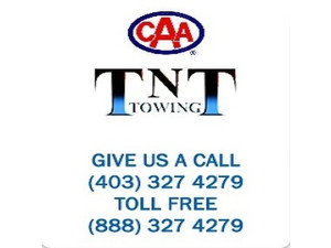 Tnt Towing and Salvage - Public Transport