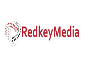Redkey Media - Webdesign