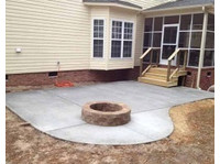 Columbia Concrete Pros (2) - Construction Services