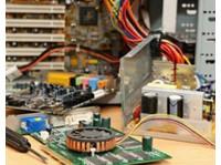 Enterprise Warranty Solutions (2) - Computer shops, sales & repairs