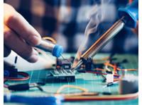 Enterprise Warranty Solutions (8) - Computer shops, sales & repairs