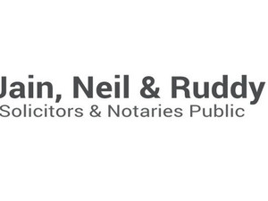 Jain, Neil & Ruddy Solicitors - Lawyers and Law Firms