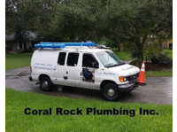 Coral Rock Plumbing Inc. (1) - Plumbers & Heating