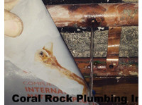 Coral Rock Plumbing Inc. (3) - Plumbers & Heating