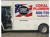 Coral Rock Plumbing Inc. (5) - Plumbers & Heating