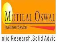 Motilal Oswal Financial Services, Faridabad (1) - Financial consultants