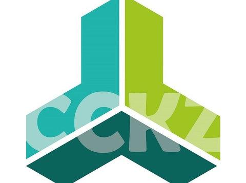 Cckz - Webdesign