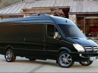 Denver Limos and Party Buses (2) - Car Transportation
