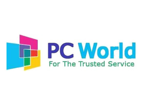 Pc World - Computer shops, sales & repairs