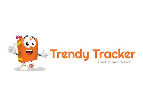 Trendy Tracker - Shopping