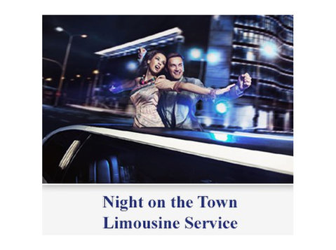 My Lake Forest Limo Service - Такси компании