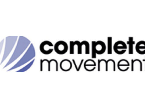 Complete Movement - Gyms, Personal Trainers & Fitness Classes