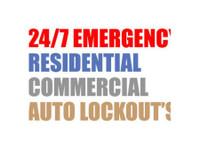 Emergency Locksmith Toronto (2) - Security services