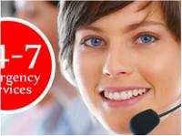 Emergency Locksmith Toronto (3) - Security services