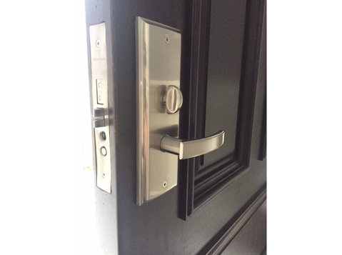 Local Mississauga Locksmith - Security services