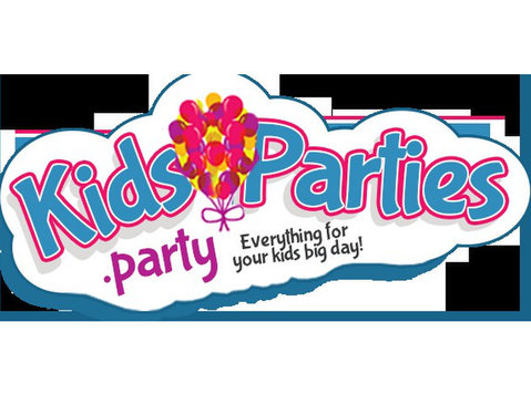 KidsParties.party - Conference & Event Organisers
