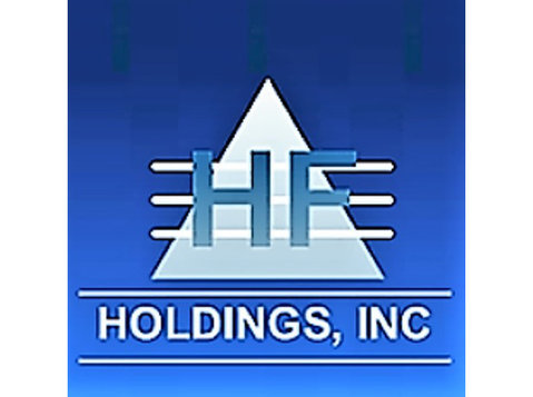 Hf Holdings Inc - Financial consultants
