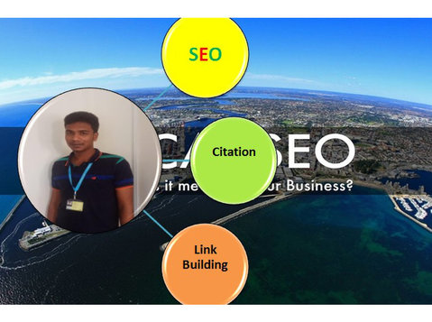 seo imran khan - Advertising Agencies